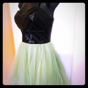 Trixxi party dress size 3